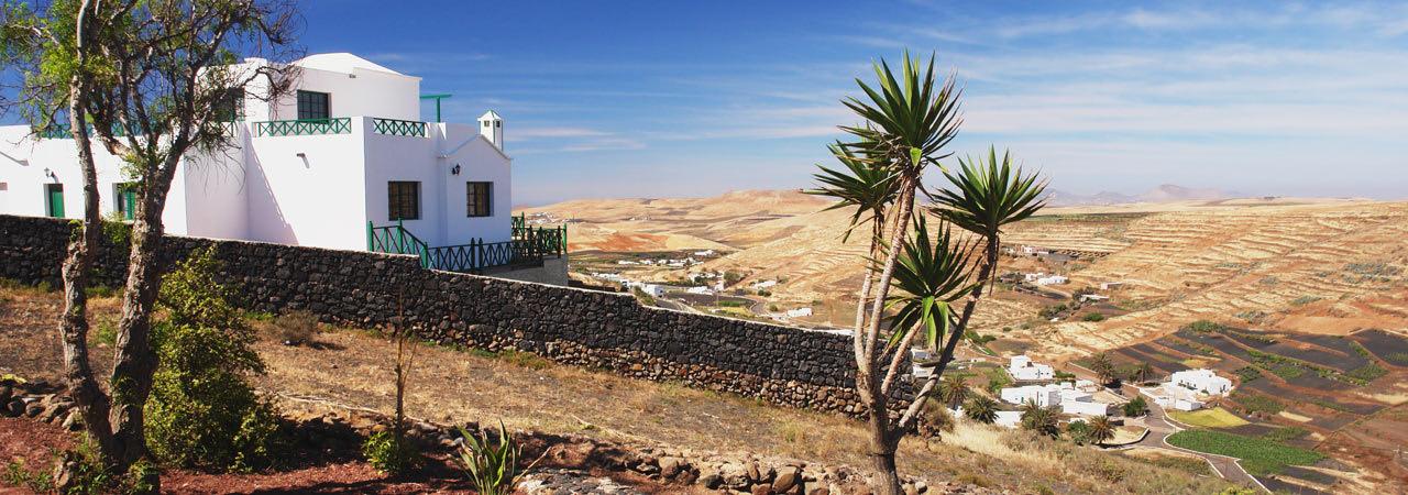 Lanzarote Property
