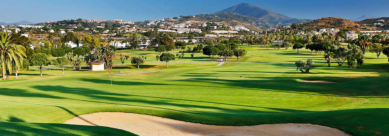 Los Naranjos Golf Property
