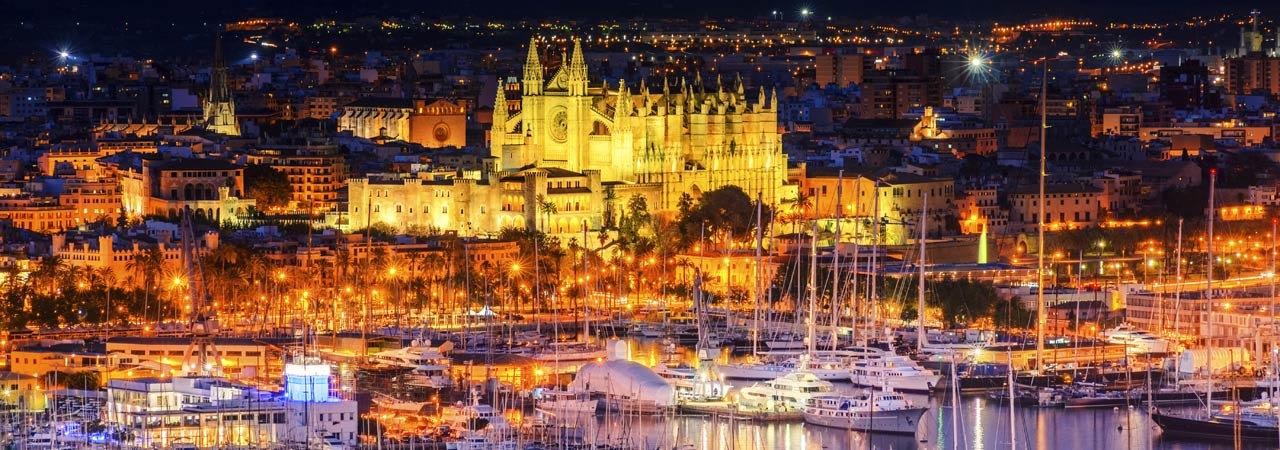 Majorca Property