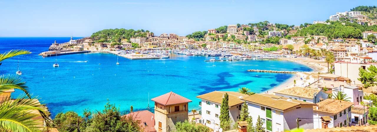Luxury Villas in Mallorca For Sale