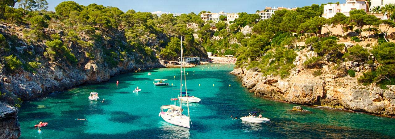 Menorca Property For Sale