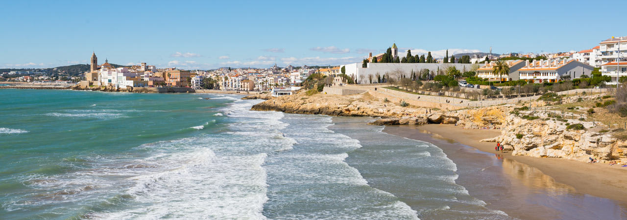 Sitges Property