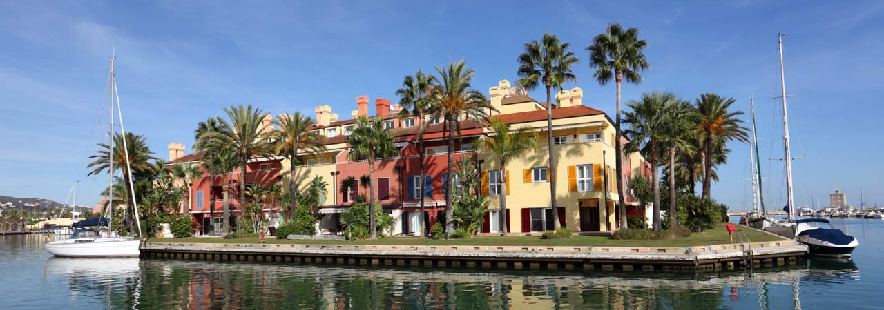 Sotogrande Property