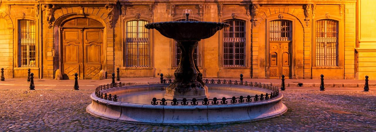 Aix en Provence Property