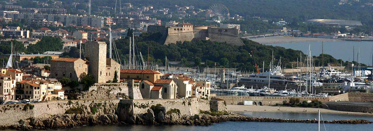 Antibes Property