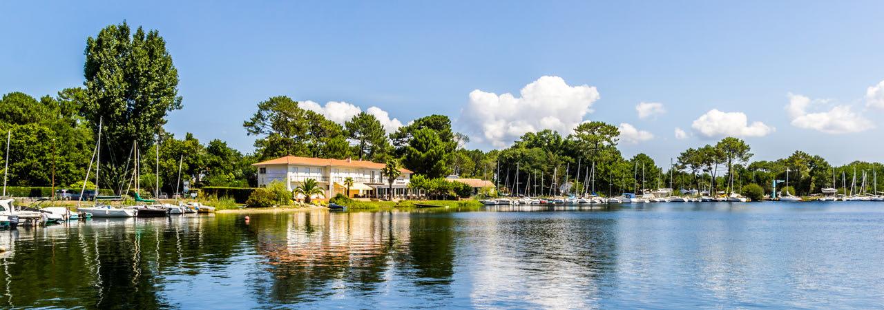 Aquitaine Property