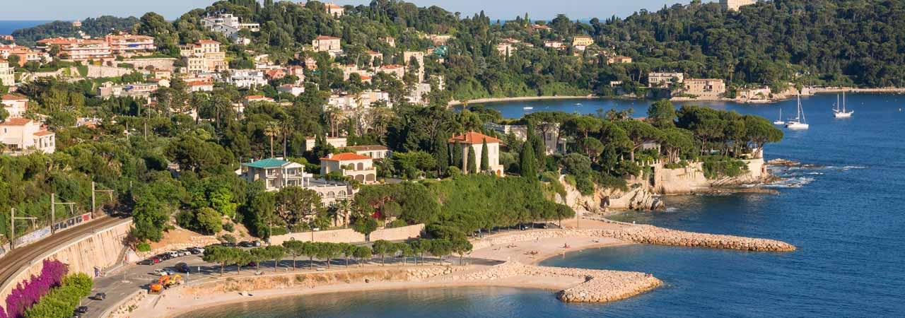 Beaulieu sur Mer Property