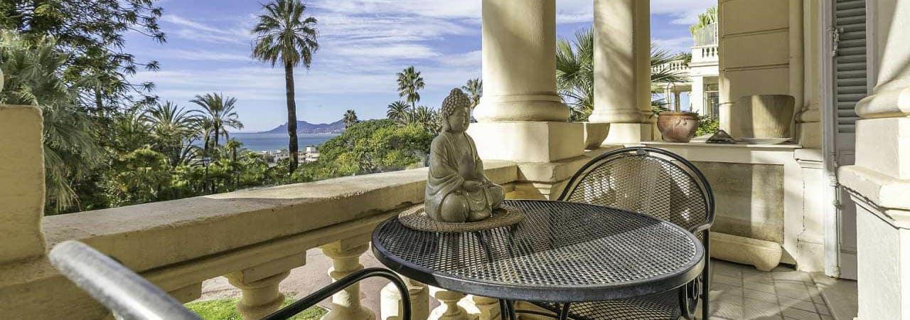 Cannes Californie Property