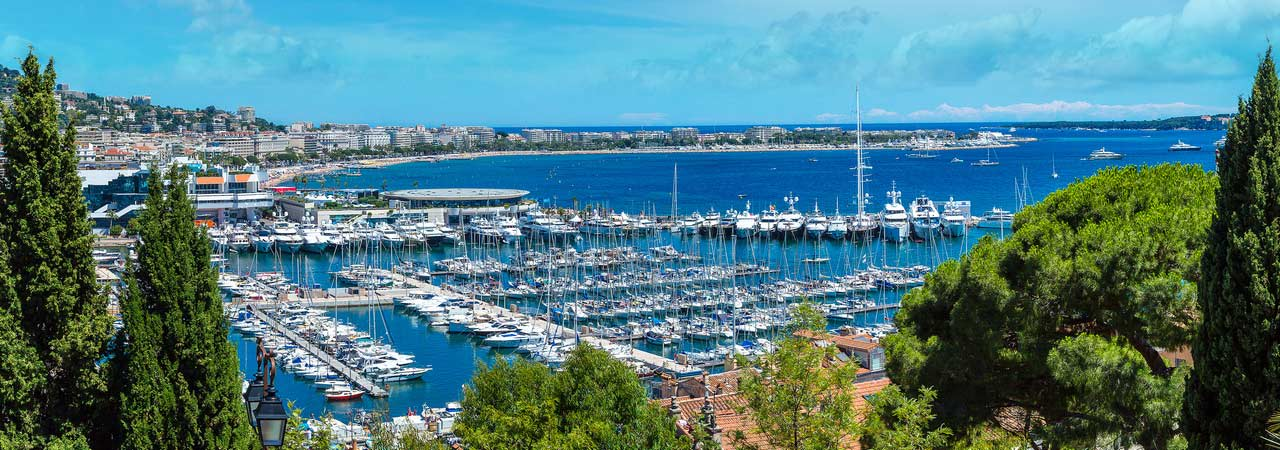 Cannes Property For Sale