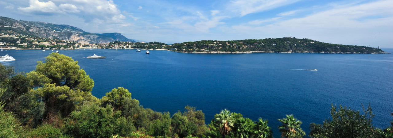 Cap Ferrat Villa For Sale