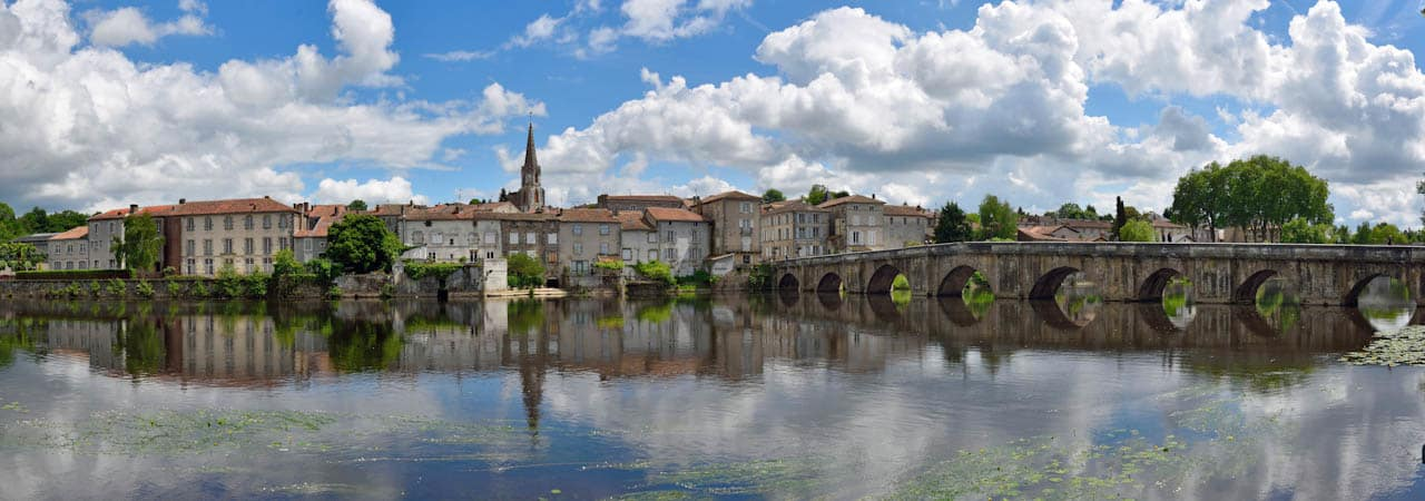 Charente Property