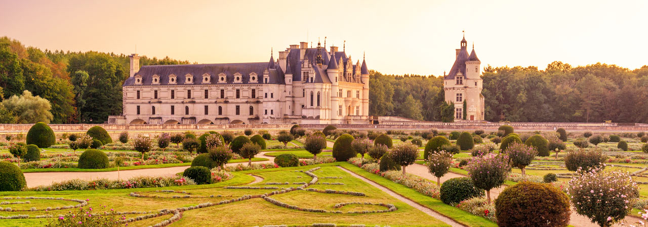 French chateau for sale