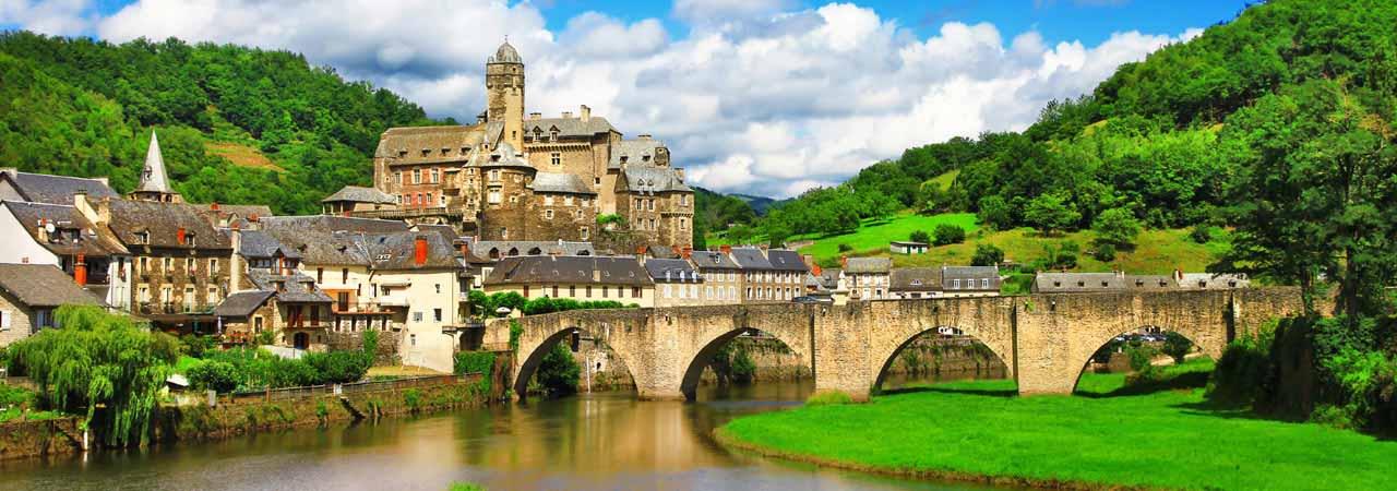 Dordogne Property