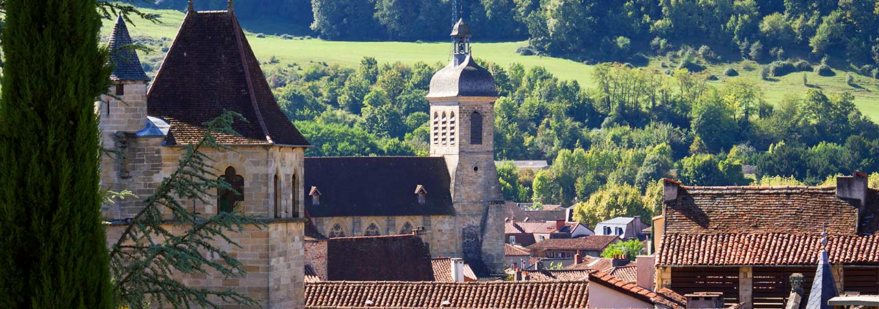 Figeac Property