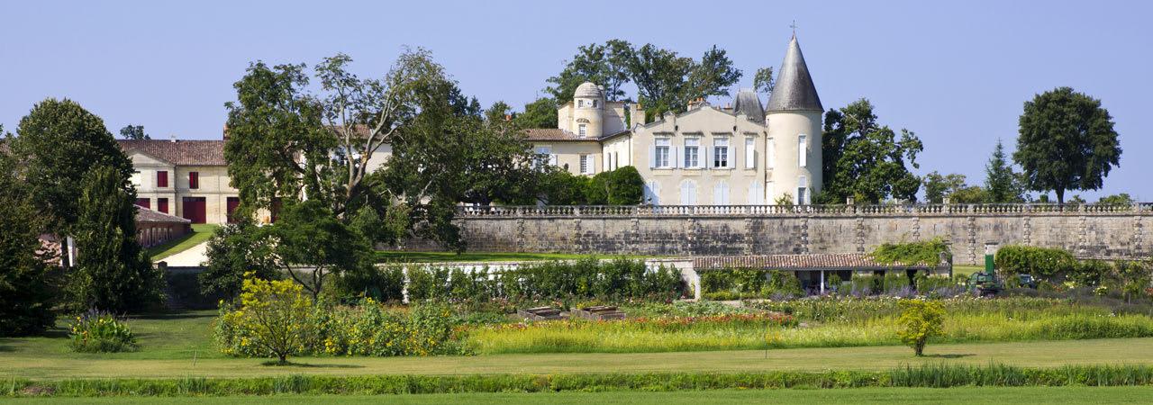 Gironde Property
