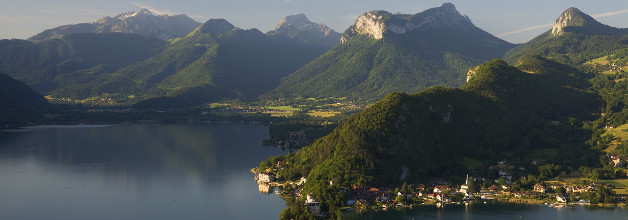 Lake Annecy Property