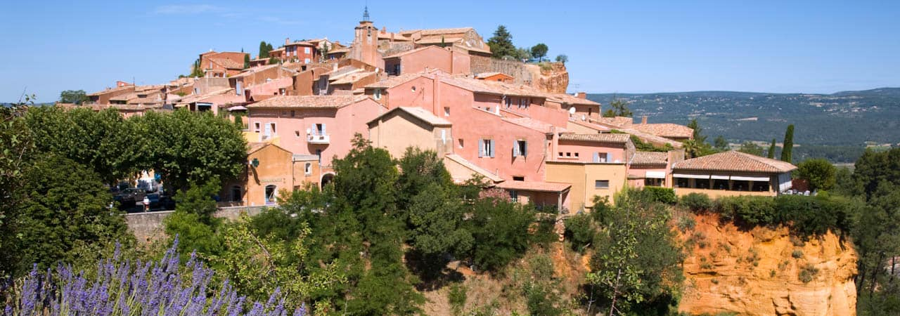 Roussillon Property