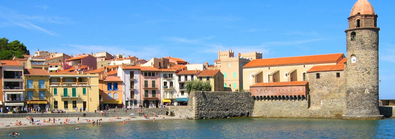 Roussillon Property