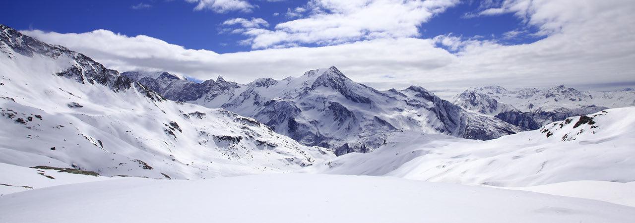 Les Arcs Alps Ski Property