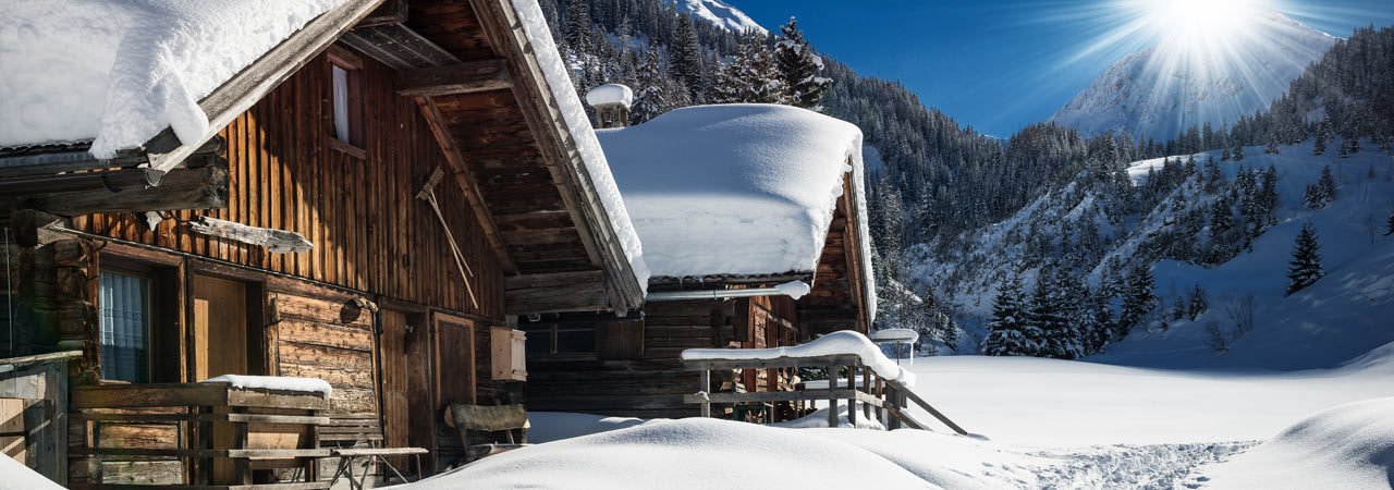 Les Houches Alps Ski Property