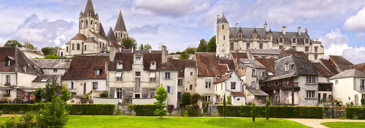 Loire Valley Property