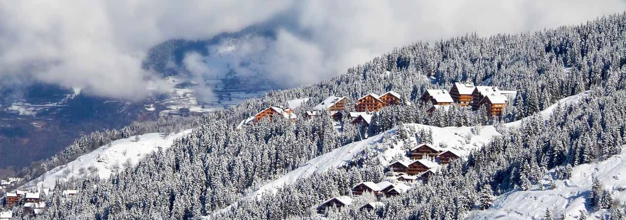 Meribel Ski Property For Sale