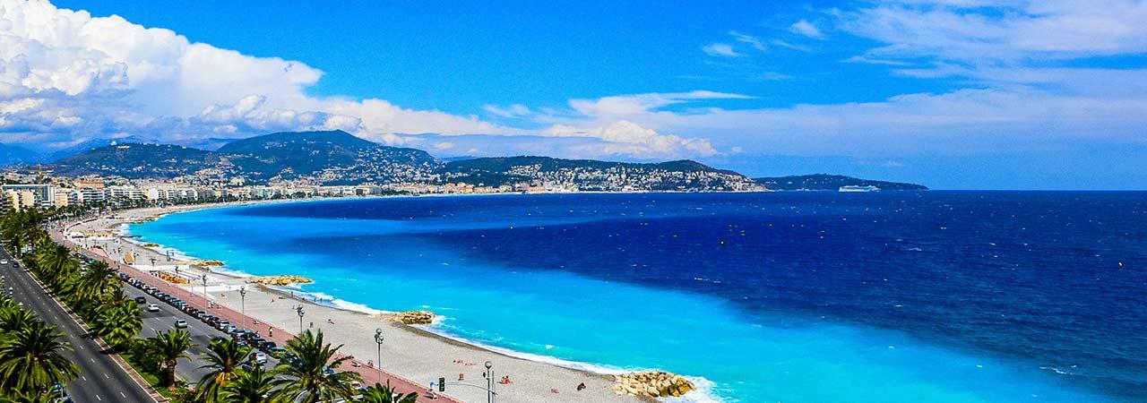 Promenade des Anglais Nice Property