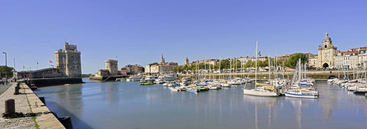 Poitou Charentes Property