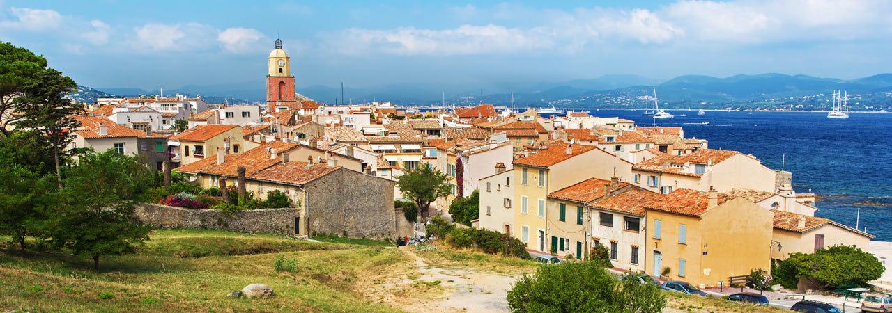 St Tropez Properties