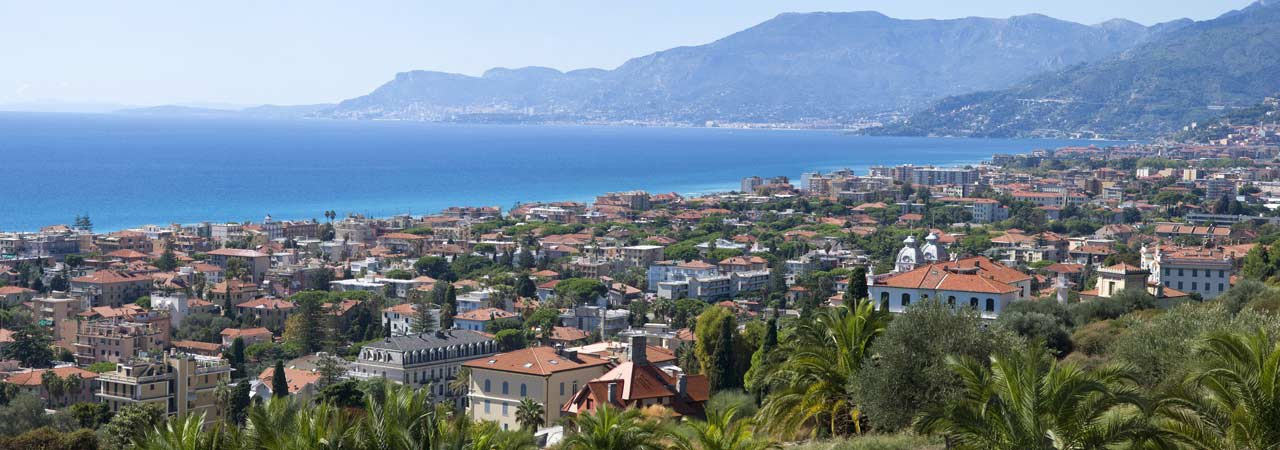 Bordighera Property