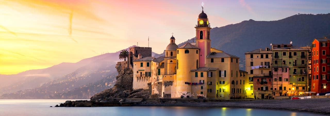Genoa Property