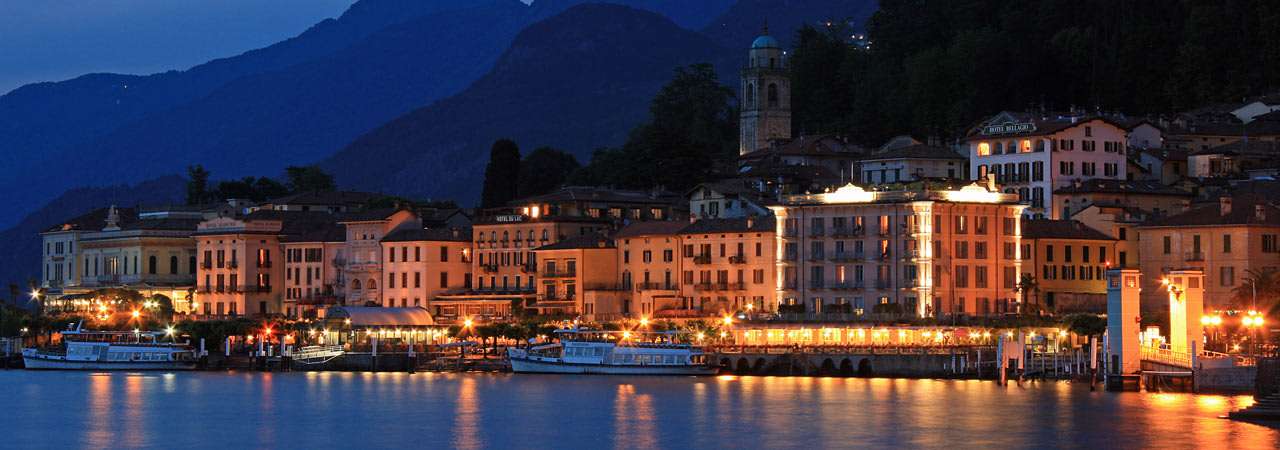 Lake Como Property