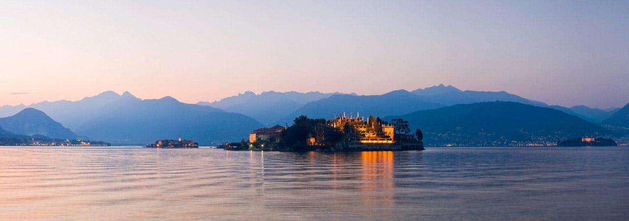 Lake Maggiore Property