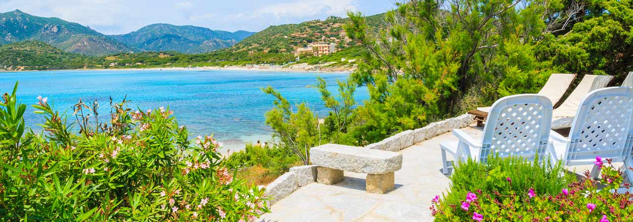 Sardinia Property For Sale