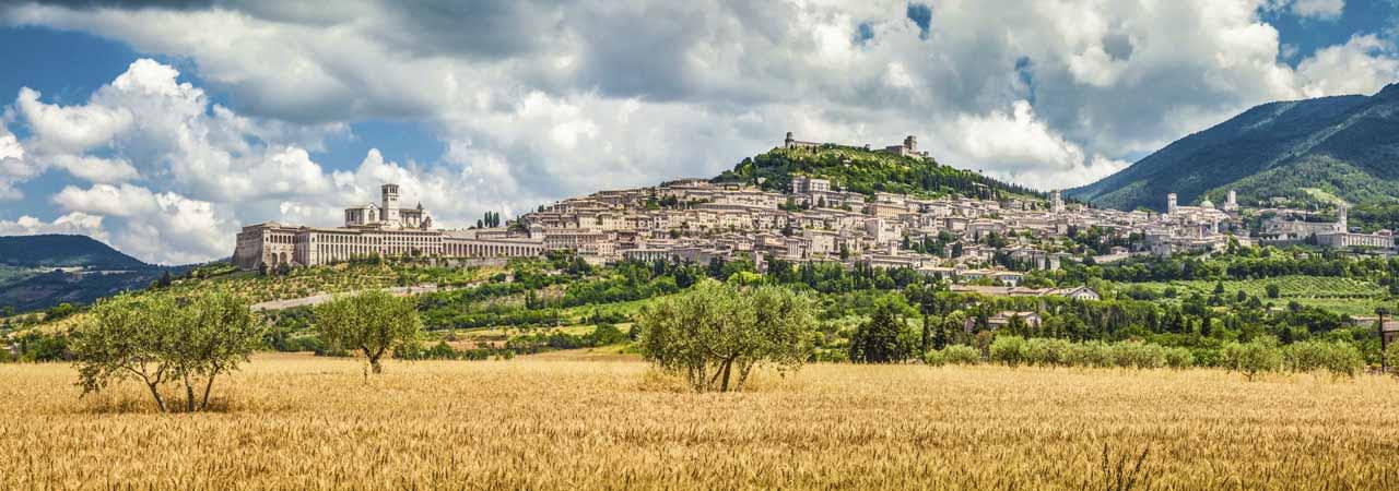 Umbria Property