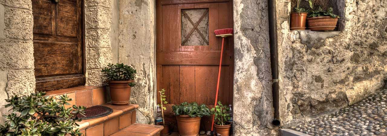Ventimiglia Property