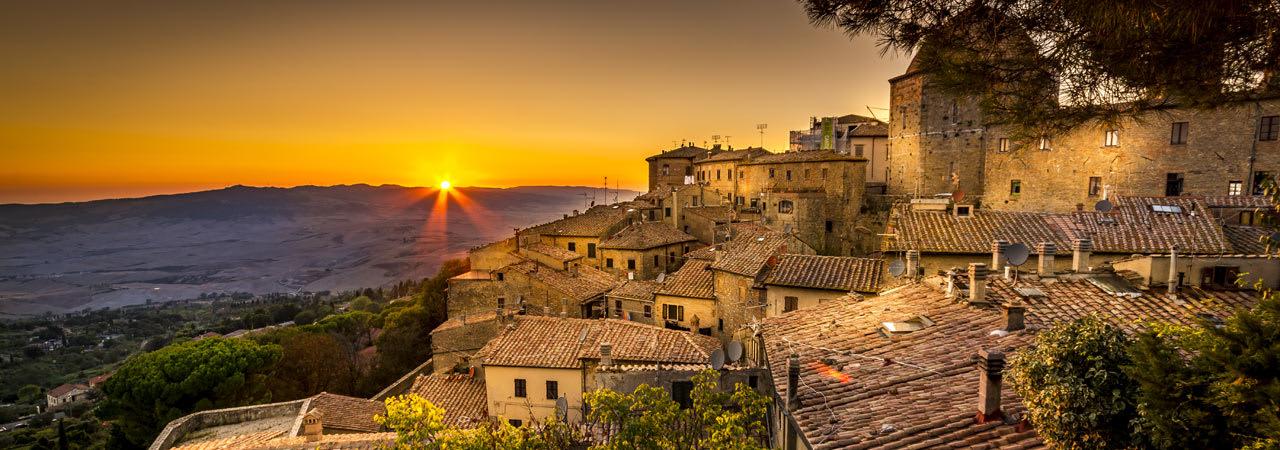Property Taxes In Tuscany Italy