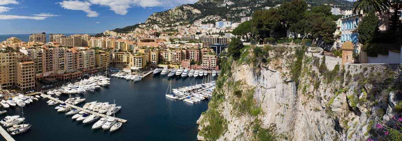 Monaco Rental Property