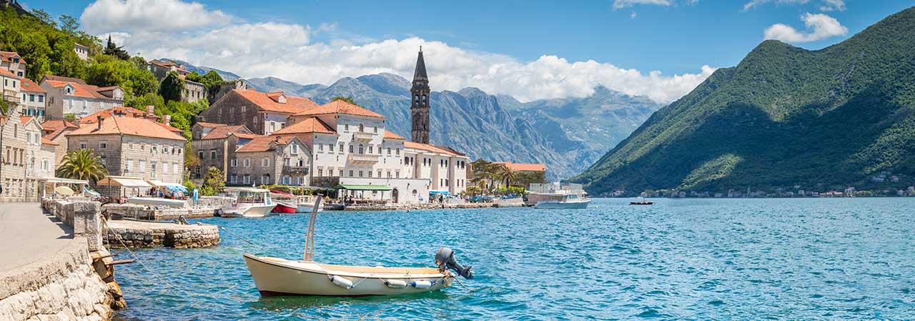 Montenegro Property