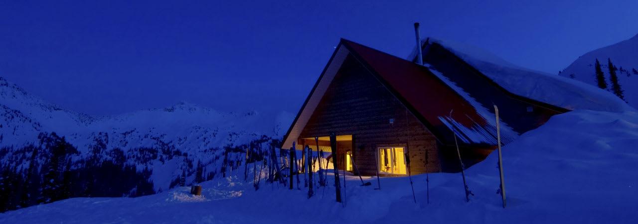 Saint Gervais les Bains Alps Ski Property
