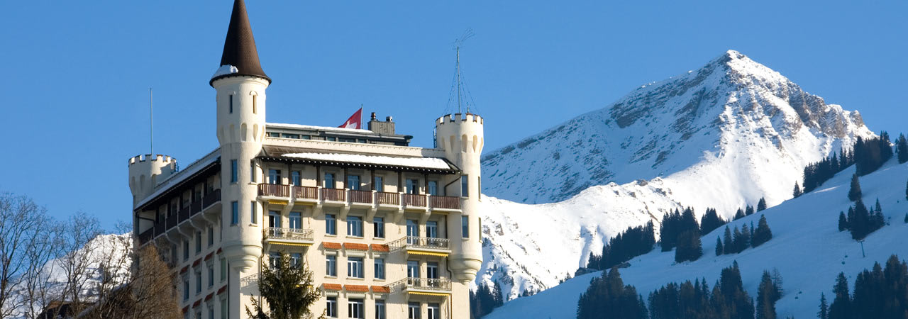 Gstaad Real Estate