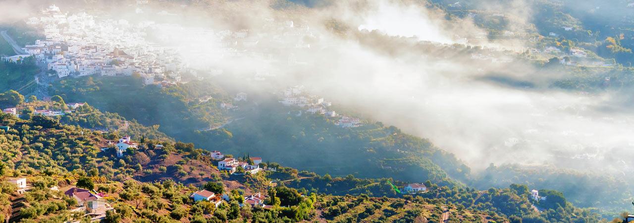 Malaga Property For Sale