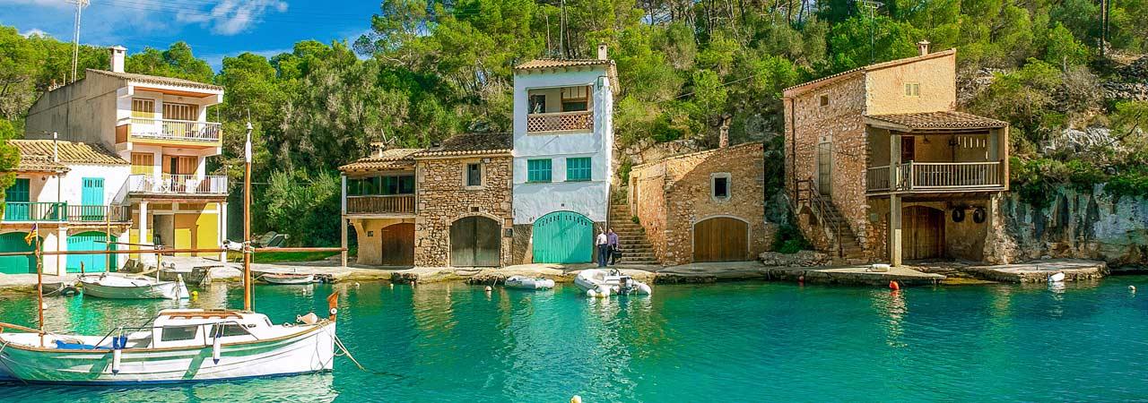East Coast Cheap Mountain Villa Rental