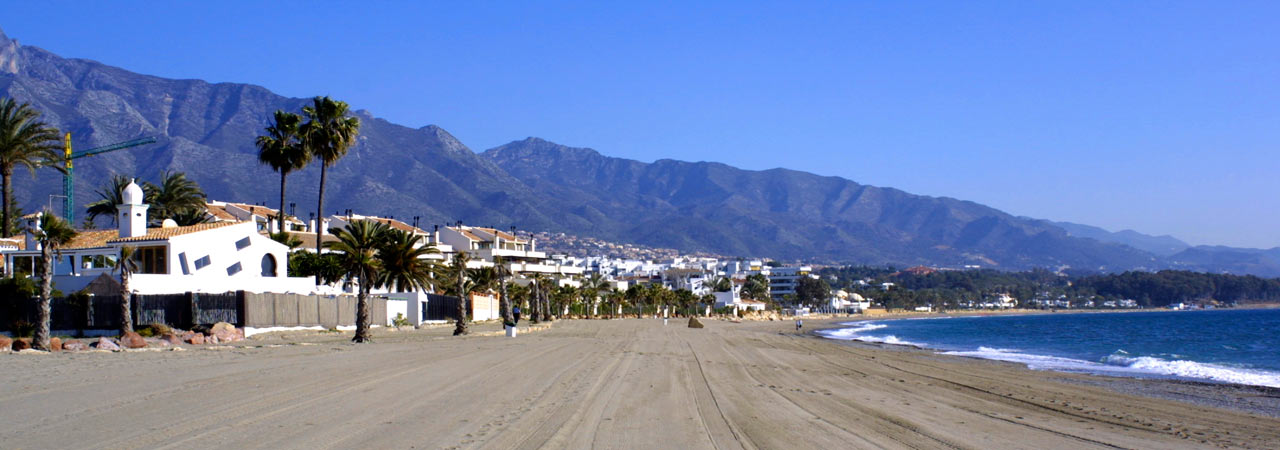 Marbella Golden Mile Property
