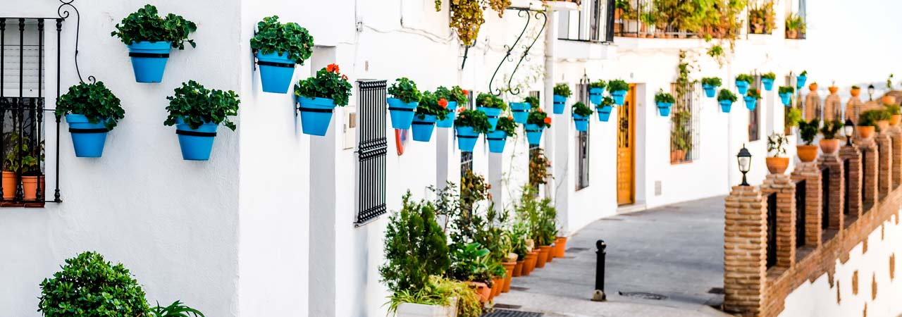 Mijas Real Estate