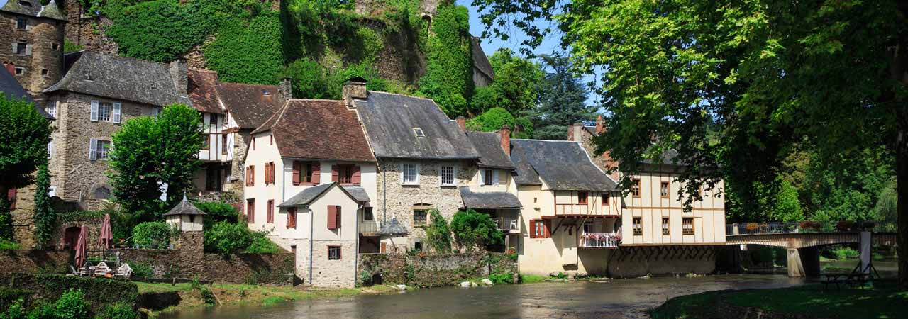 Limousin Property For Sale