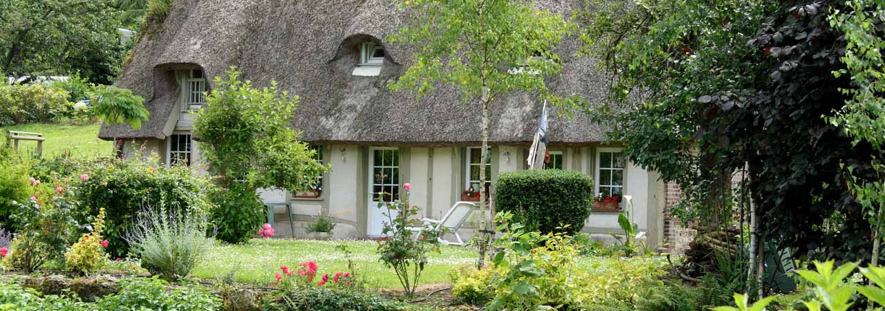Normandy Property