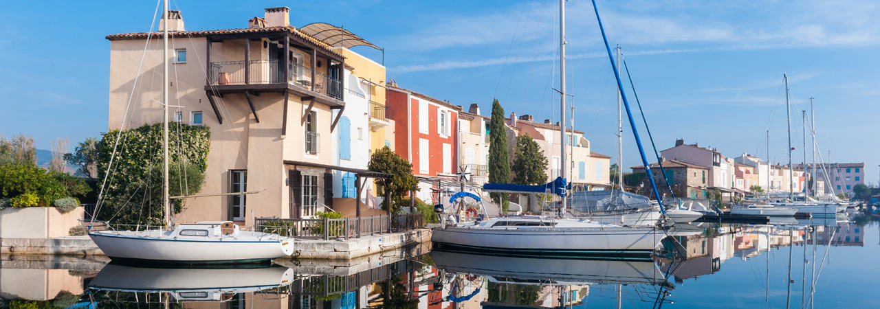 Port Grimaud Property For Sale