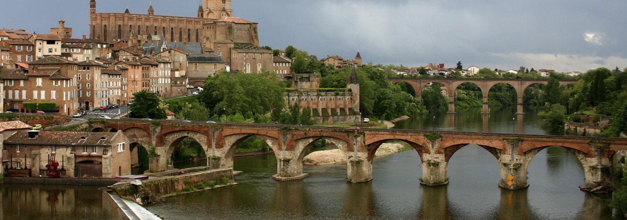 Tarn-et-Garonne Property