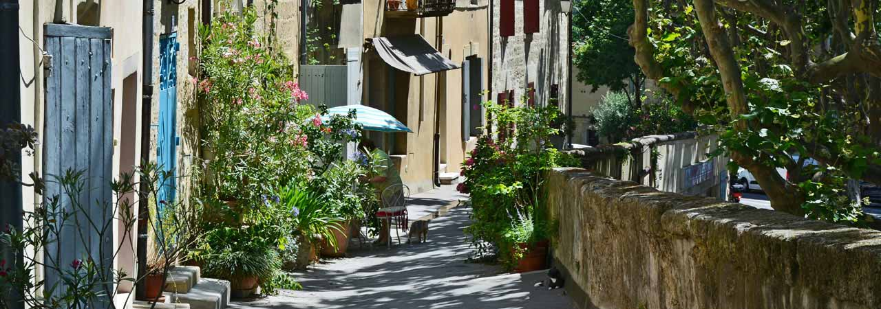 Property For Sale In Uzes